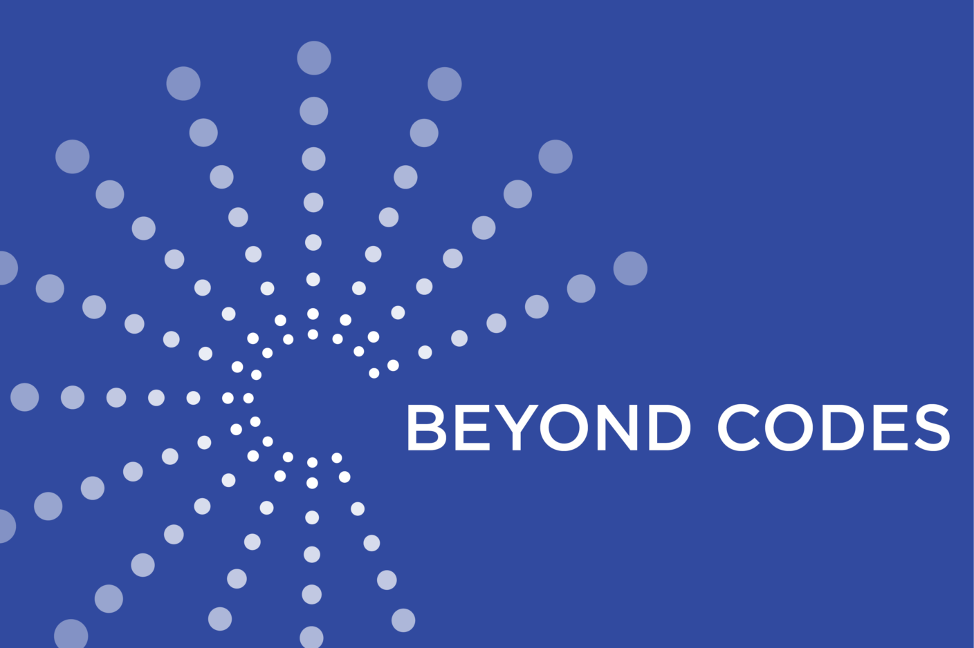 Special thanks to our 2015 Beyond Codes Series partners! Thank you for all of your support!