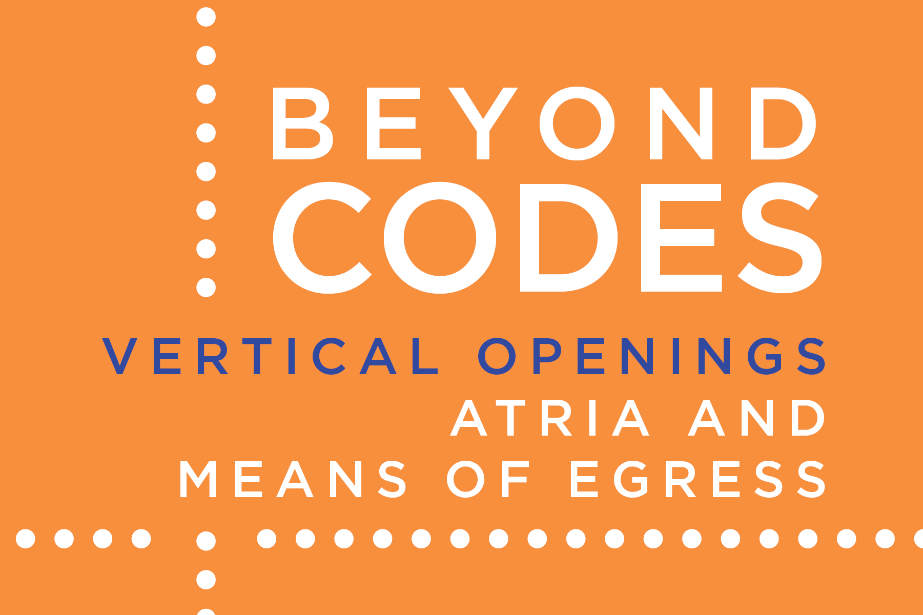 This page is intended only for participants of Beyond Codes, Session 3.
