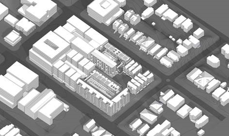 Join AIA Seattle Urban Design Forum to hear from presenters Jonathan Konkol, AICP and Mark Thompson, AIA about an interesting and lively discussion on parcelization in urban Seattle followed by a walking tour of 23rd and Union.