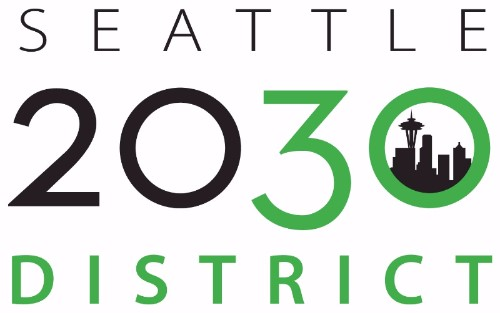 Please join us at the offices of SRG for a presentation by the Seattle 2030 District featuring Susan Wickwire, Executive Director, and Matthew Combe, Program and Operations Director.