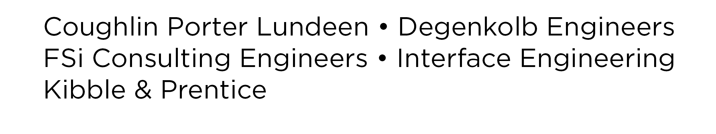 Thank you to our 2015 Beyond Codes Series Sponsors! | AIA Seattle