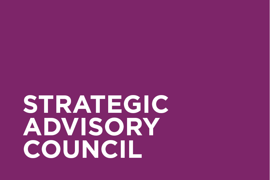 The Strategic Advisory Council is comprised of established leaders in architecture and affiliated disciplines and former AIA Seattle board presidents, and brings valuable industry relationships, insights and expertise to enhance AIA Seattle's service to its members and mission.