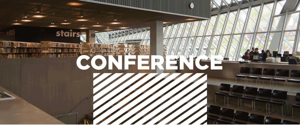 A day-long conference, September 17 offering Seattle Design Festival attendees the opportunity to examine in-depth the 2016 theme, Design Change. This is part of the 6th annual Seattle Design Festival, September 10-23.