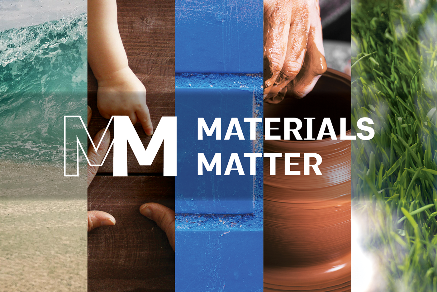 Materials Matter is a five-session series delivering comprehensive, high-level knowledge and strategies for assessing and selecting healthy, sustainable materials.