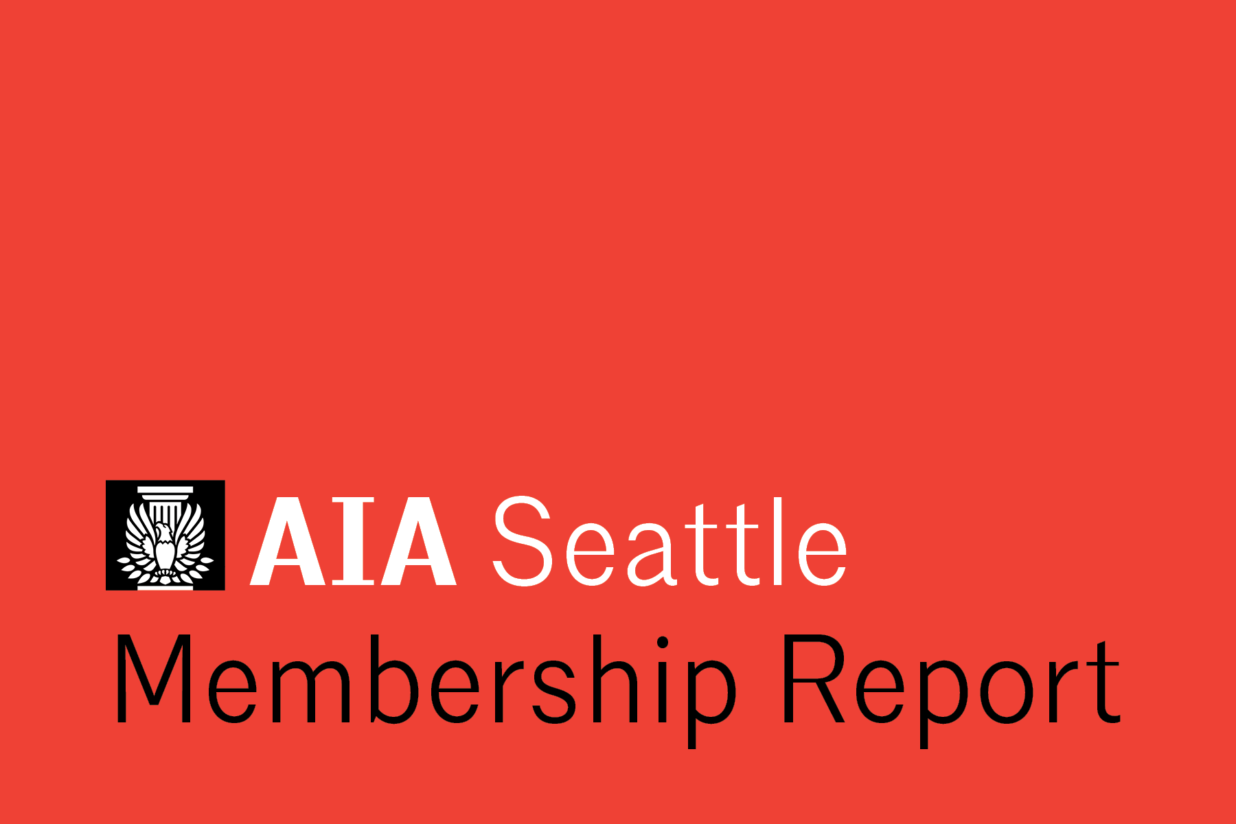 AIA members in the state of Washington will soon start seeing big changes, a result of more than a year of hard work by volunteer leaders across the state.  These changes will directly benefit members in Seattle, and launch a new era for AIA in Washington State.