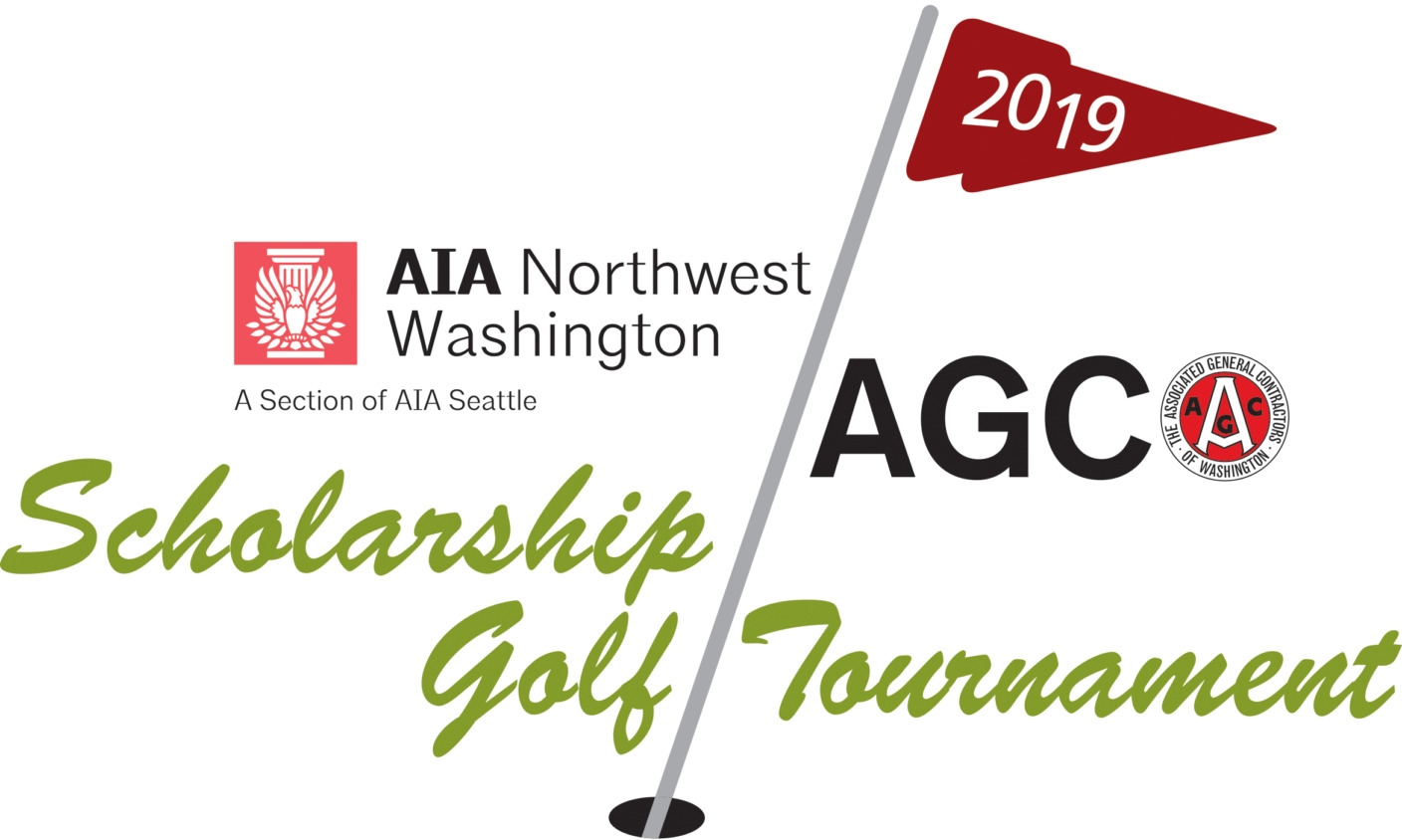 Join the Northwest Washington Chapter of the American Institute of Architects and the Associated General Contractors Northern District as we host the 2019 Scholarship Golf Tournament, presented by Freeland and Associates, Inc.