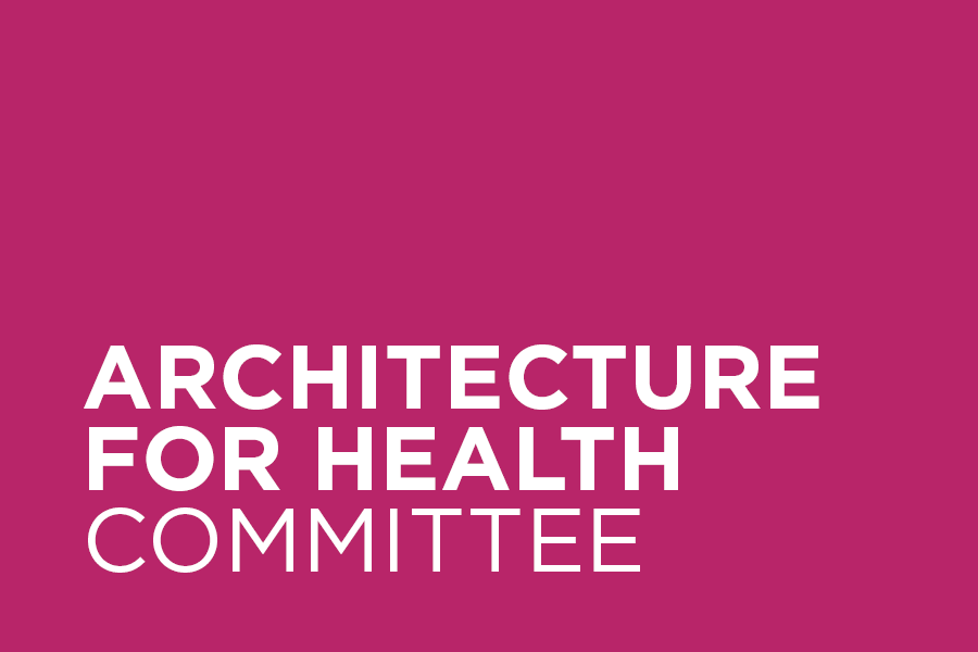 The Architecture for Health Committee (AHC) is a Pacific Northwest committee of individuals who are interested in healthcare architecture and the effort to improve the quality of planning, operation, design and construction of health care facilities. The diverse membership brings together architects and related disciplines interested in the development and practice of design excellence three times per year for a day of sessions and tours.