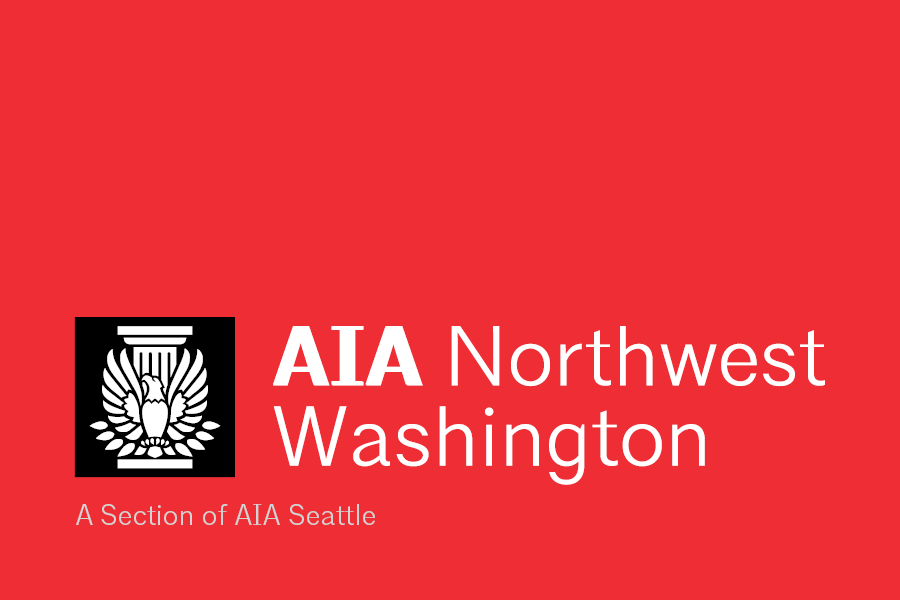 AIA Northwest Washington - A Section of AIA Seattle