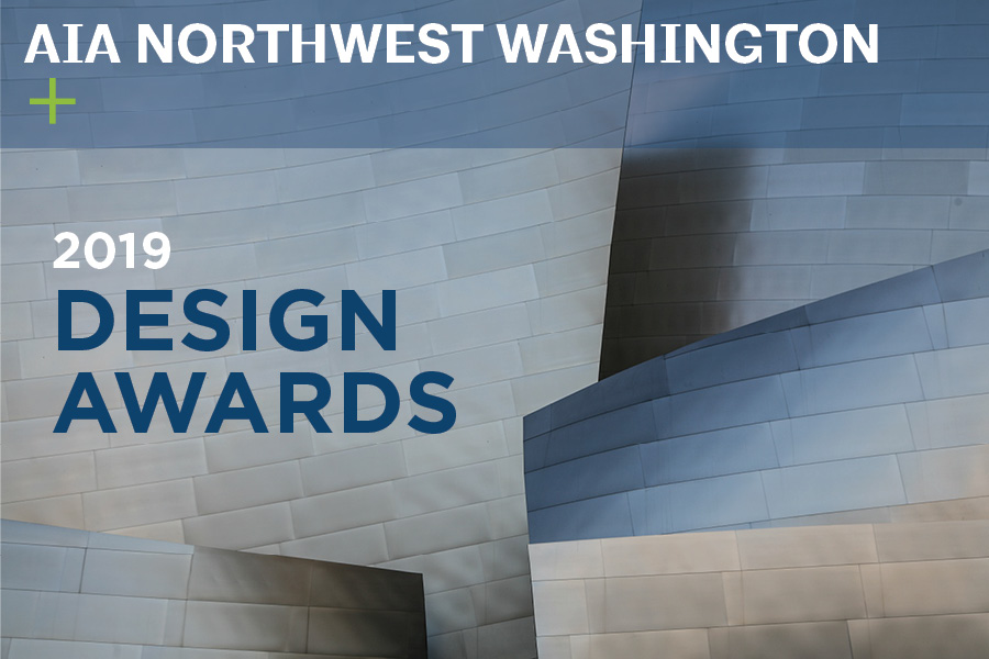We invite you to submit to AIA Northwest Washington's 2019 Design Awards.