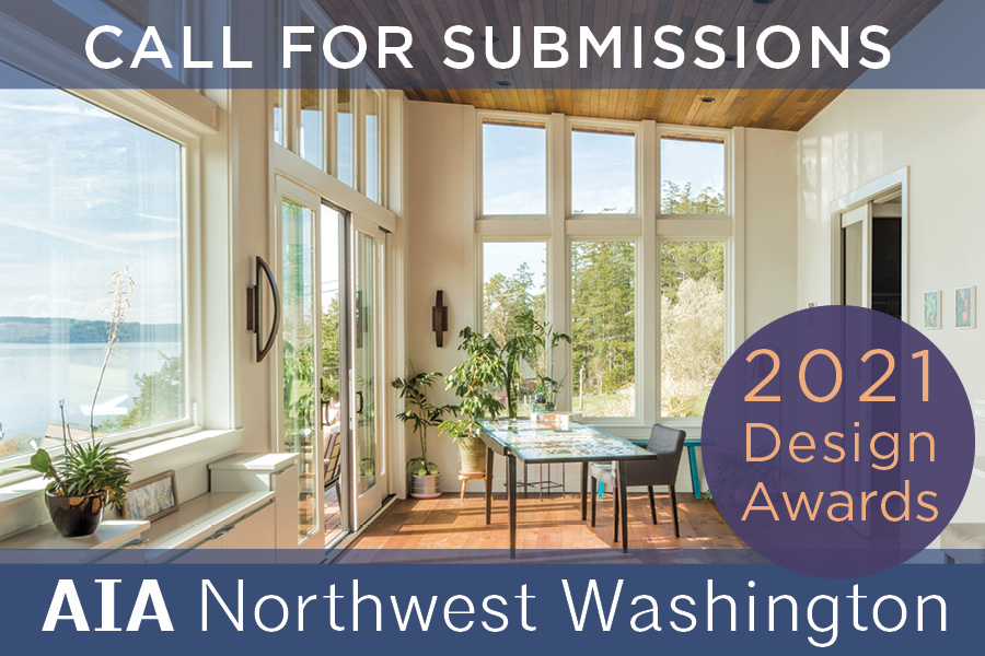Join us as we celebrate the best architectural designs available from the AIA members in Whatcom, Skagit, Island, and San Juan Counties.