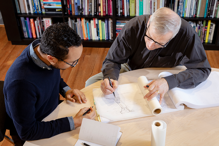 The AIA launched TopicA to provide homeowners, building owners, and community leaders with helpful information on the value of working with an architect.