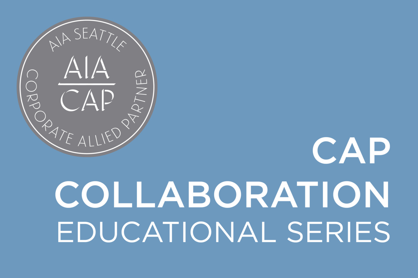 This page is intended only for participants of CAP Collaboration Educational Series: Practice Management.
