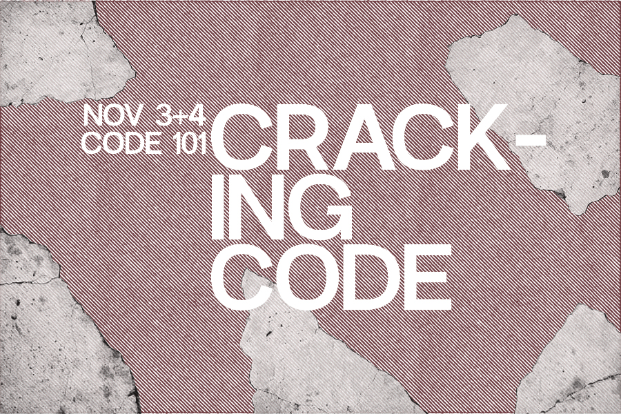 This page is intended only for participants of Cracking Code: Code 101 - Beginner's Guide to Using the Code Resources Page.