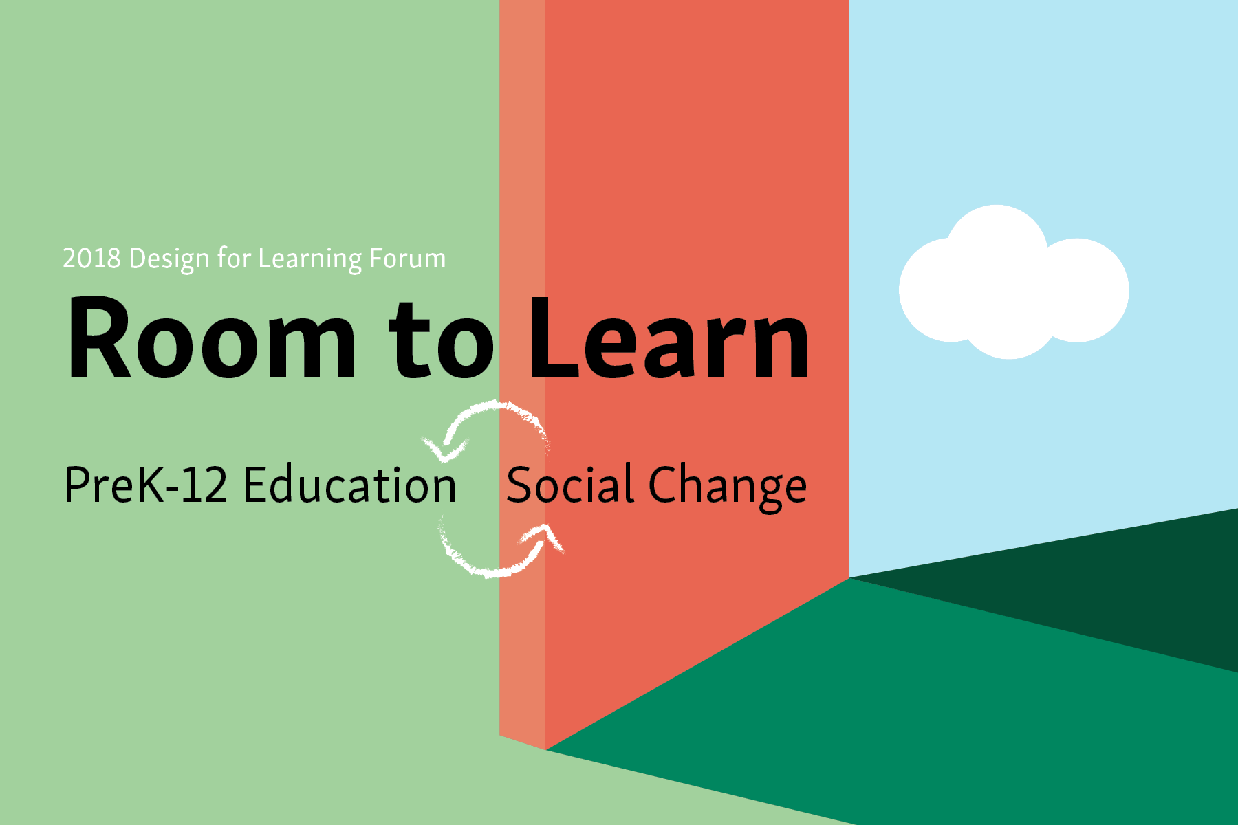 This page is intended only for participants of Room to Learn: PreK-12 Education Social Change