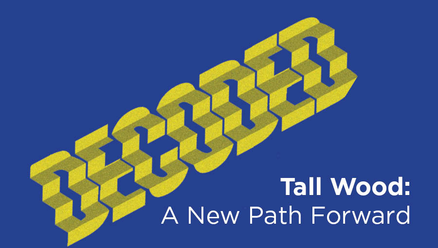 This page is intended only for participants of Decoded | Tall Wood: A New Path Forward - Code Provisions and Design Steps.