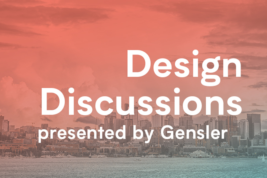 Join us for an interactive discussion on how public open space can promote balance and equity in the City of Seattle. Presented by Gensler and AIA Seattle Design+ Wellbeing Committee