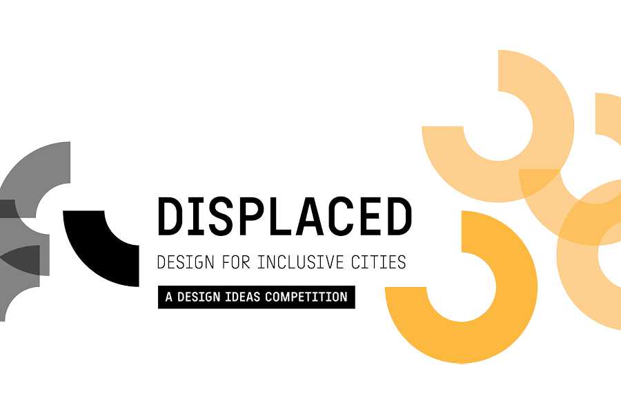 This spring, Design in Public and AIA Seattle hosted Displaced: Design for Inclusive Cities, an international design ideas competition calling upon designers of all disciplines to apply the power of design thinking to the urgent need to welcome, support and empower urban immigrants and refugees.
