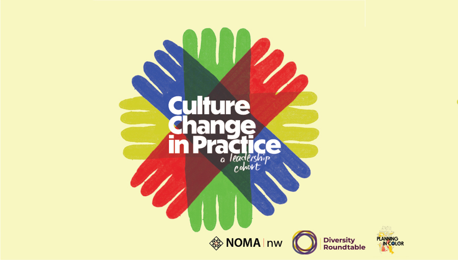 This page is intended only for participants of Culture Change in Practice: A Leadership Cohort.