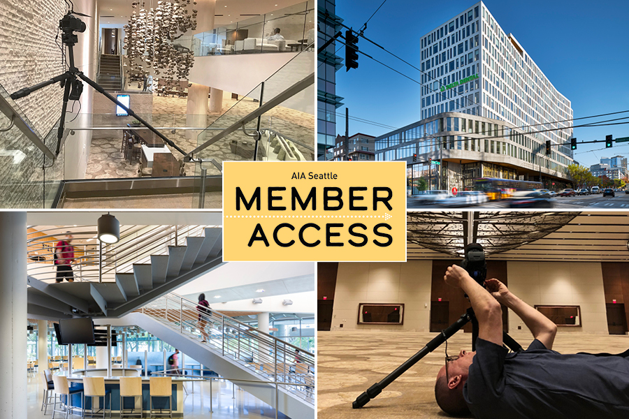This page is intended only for participants of 2018 Member Access: Architectural Photography: A Practical Guide to a Successful Photo Shoot