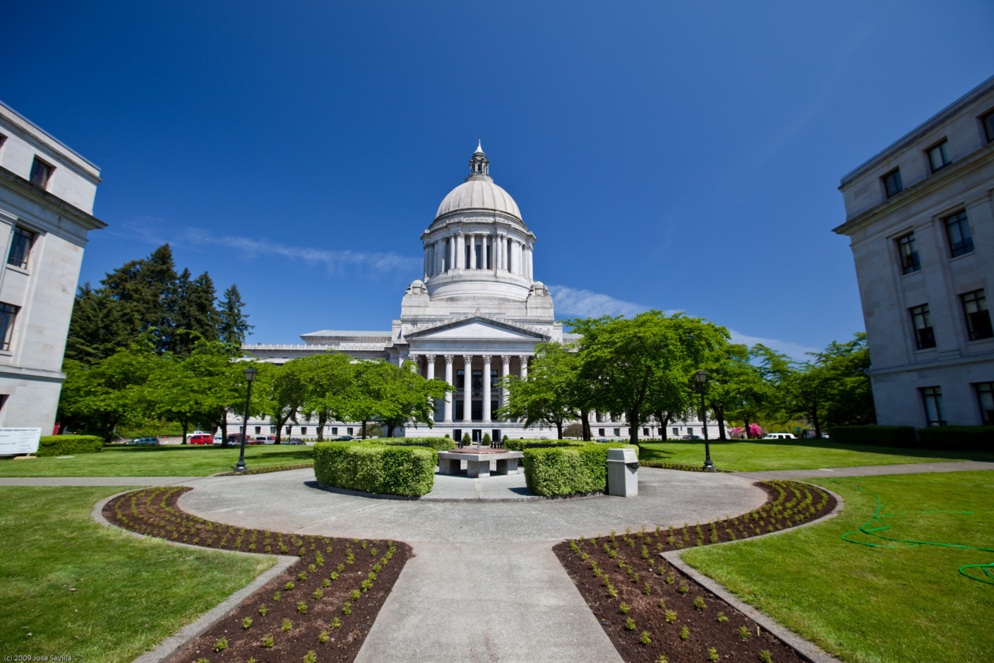A report from AIA Washington Council on how climate legislation fared in the 2019 state legislative session.