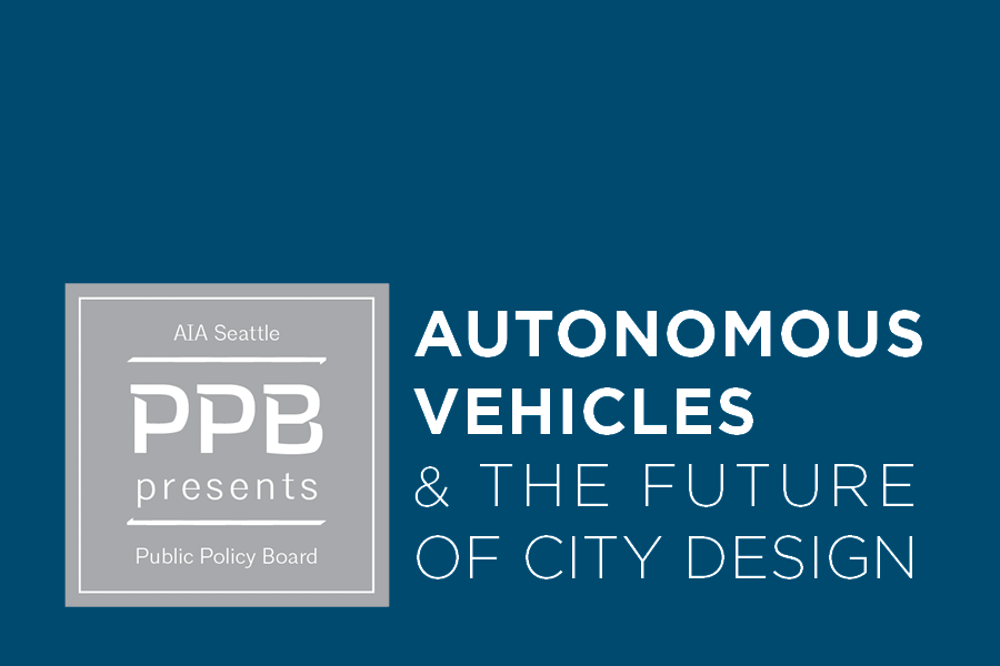 Upcoming Events | PPB Presents: Autonomous Vehicles & the Future of ...
