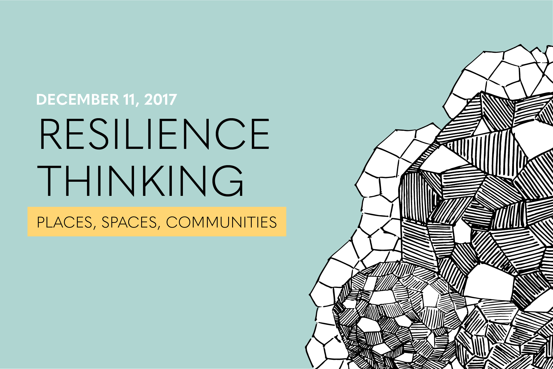 This page is intended only for participants of Resilience Thinking: Places, Spaces, Communities.