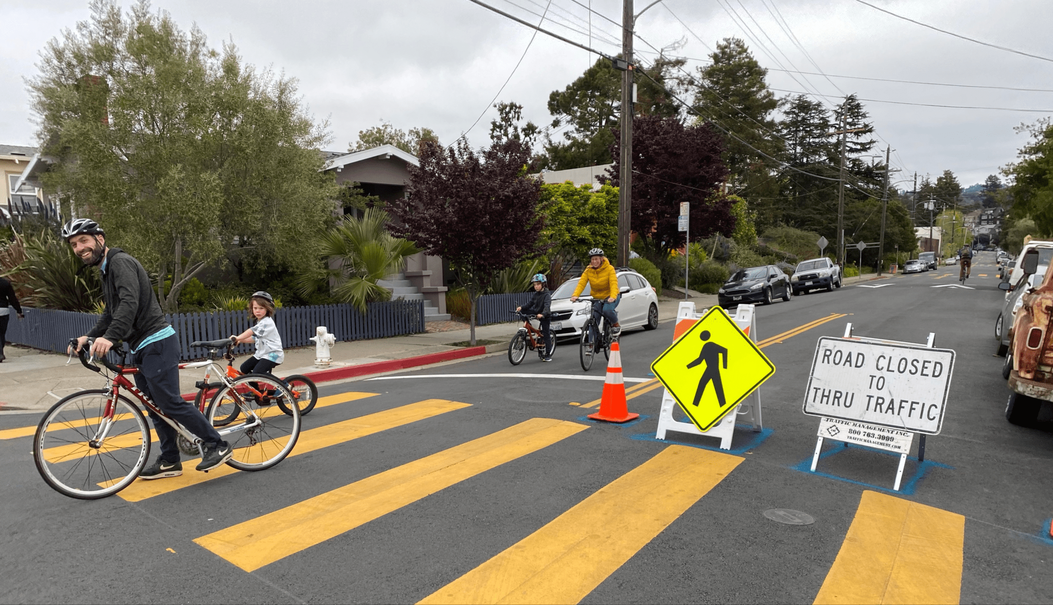 This month in advocacy: inching toward Phase 2; designers hack hand washing on the streets; Seattle rolls out Stay Healthy Streets; your opportunity to help develop ICC codes; and more!