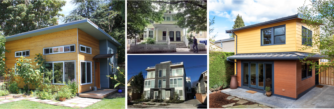 Join AIA's Housing Task Force for an interactive exploration of missing middle housing in Seattle and beyond.