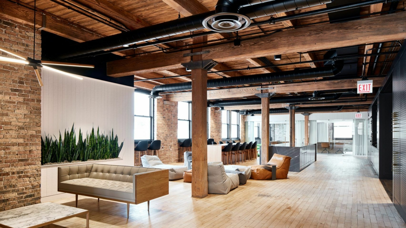 Part of AIA's Design After Quarantine Series, this panel will explore how architects are re-imagining workplace design, what clients are asking for, and how the workplace will change as a result of our experiences with COVID.